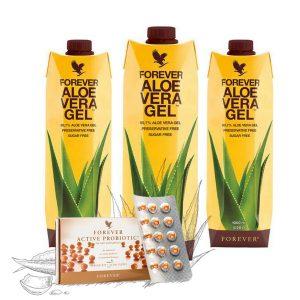 Paket Za Gastro Simptome