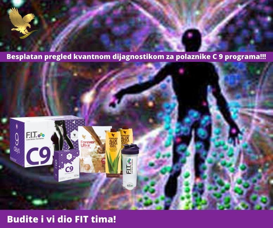 Kvantna dijagnostika